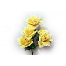 Роза 5 голов